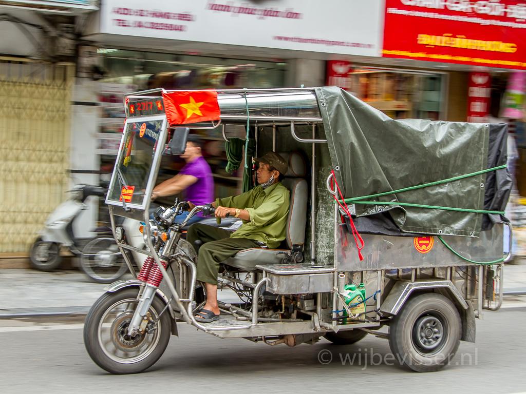 vietnam-transport