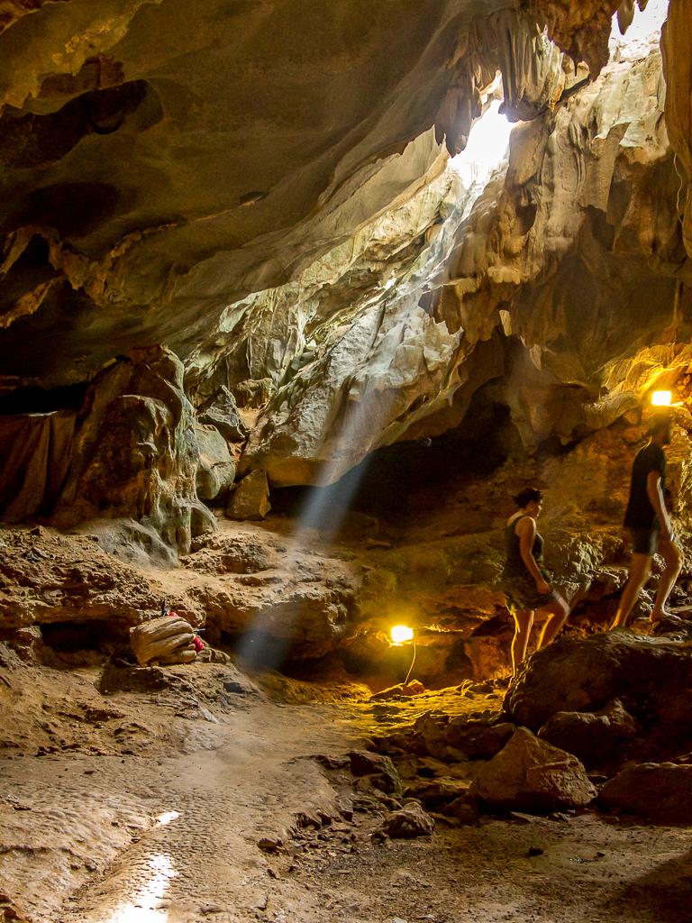 Amazing Cave