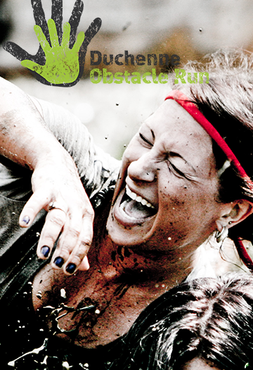 Duchenne Obstacle Run