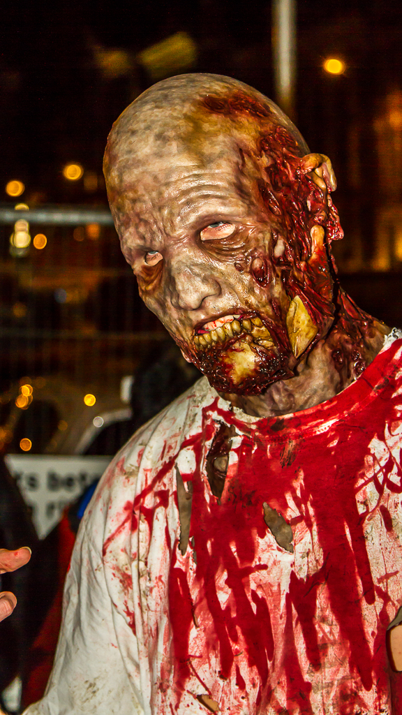 FOX Amsterdam Halloween Parade (1)