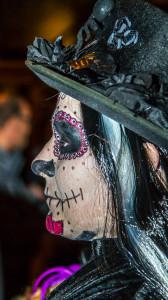 FOX Amsterdam Halloween Parade  (10)