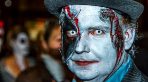 FOX Amsterdam Halloween Parade  (11)