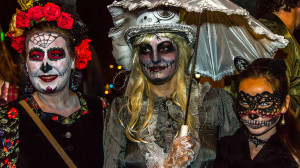 FOX Amsterdam Halloween Parade  (12)