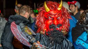 FOX Amsterdam Halloween Parade  (13)