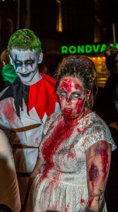FOX Amsterdam Halloween Parade  (15)