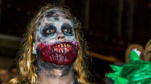 FOX Amsterdam Halloween Parade  (16)