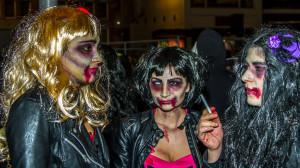 FOX Amsterdam Halloween Parade  (17)