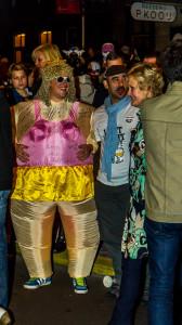 FOX Amsterdam Halloween Parade  (18)