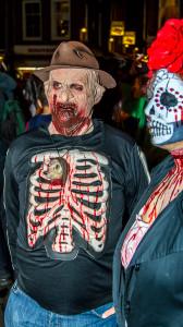 FOX Amsterdam Halloween Parade  (19)