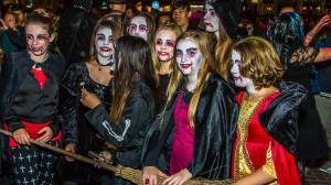FOX Amsterdam Halloween Parade  (20)