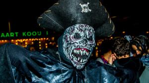 FOX Amsterdam Halloween Parade  (21)