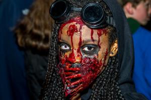 FOX Amsterdam Halloween Parade  (23)