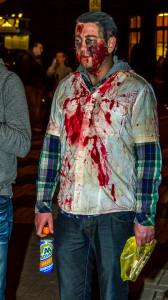 FOX Amsterdam Halloween Parade  (24)