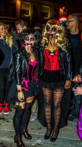 FOX Amsterdam Halloween Parade  (25)