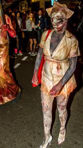 FOX Amsterdam Halloween Parade  (26)