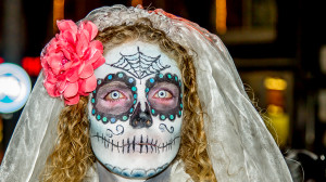 FOX Amsterdam Halloween Parade  (27)