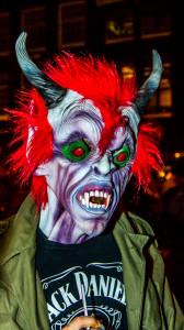 FOX Amsterdam Halloween Parade  (28)