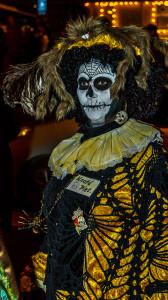 FOX Amsterdam Halloween Parade  (29)