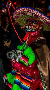 FOX Amsterdam Halloween Parade  (30)