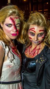 FOX Amsterdam Halloween Parade  (31)