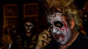 FOX Amsterdam Halloween Parade  (33)