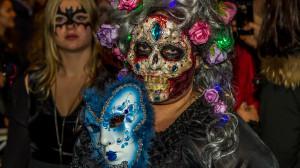 FOX Amsterdam Halloween Parade  (34)