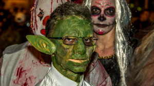 FOX Amsterdam Halloween Parade  (35)