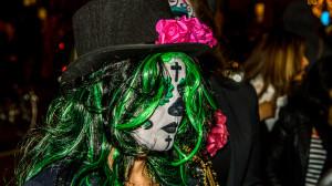 FOX Amsterdam Halloween Parade  (36)