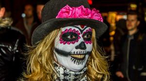 FOX Amsterdam Halloween Parade  (37)
