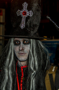 FOX Amsterdam Halloween Parade  (38)