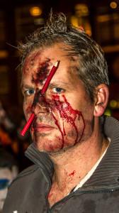 FOX Amsterdam Halloween Parade  (39)