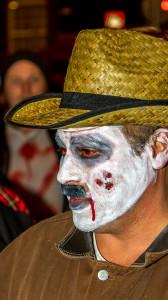 FOX Amsterdam Halloween Parade  (40)