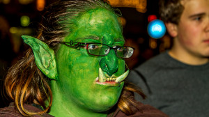 FOX Amsterdam Halloween Parade  (42)