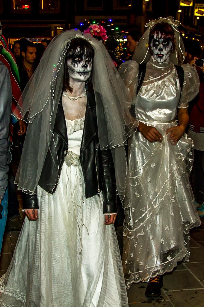 FOX Amsterdam Halloween Parade (43)