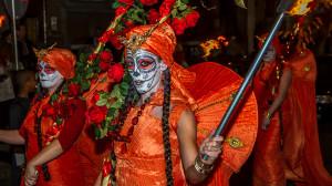 FOX Amsterdam Halloween Parade  (45)