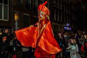 FOX Amsterdam Halloween Parade  (46)
