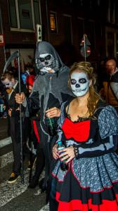FOX Amsterdam Halloween Parade  (47)