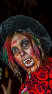 FOX Amsterdam Halloween Parade  (49)