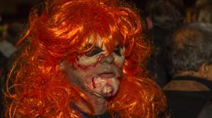 FOX Amsterdam Halloween Parade  (5)