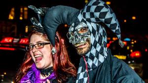 FOX Amsterdam Halloween Parade  (52)