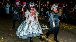 FOX Amsterdam Halloween Parade  (54)