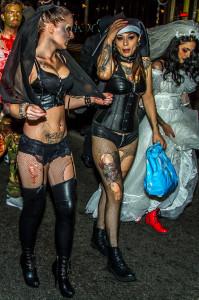 FOX Amsterdam Halloween Parade  (56)