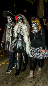 FOX Amsterdam Halloween Parade  (57)