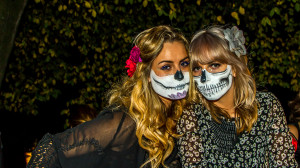 FOX Amsterdam Halloween Parade  (59)