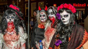 FOX Amsterdam Halloween Parade  (6)