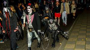 FOX Amsterdam Halloween Parade  (60)