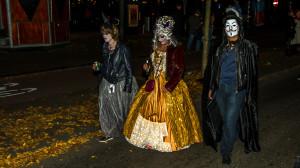 FOX Amsterdam Halloween Parade  (61)