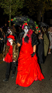 FOX Amsterdam Halloween Parade  (62)