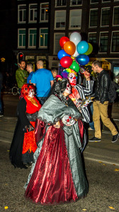FOX Amsterdam Halloween Parade  (64)