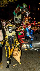 FOX Amsterdam Halloween Parade  (65)